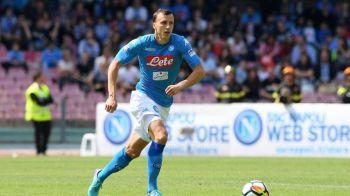 ULTIMA ORA | Vlad Chiriches a semnat: anuntul oficial facut de Napoli! Italienii incaseaza 12 milioane de euro din transferul romanului