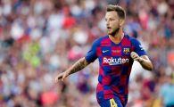 Rakitic, gata sa PLECE de la Barcelona! Croatul nu va juca la nationala ca sa negocieze cu Juventus si PSG