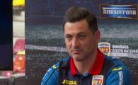 """Mirel Radoi il AVERTIZEAZA pe Cristi Manea! """"Nu e un pas inainte sa vii la echipa de pe locul 2"""" Mesaj clar pentru jucatorul care e aproape transferat la FCSB"""