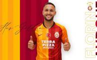 OFICIAL! Florin Andone, prezentat de Galatasaray! Cati bani platesc turcii pentru transfer