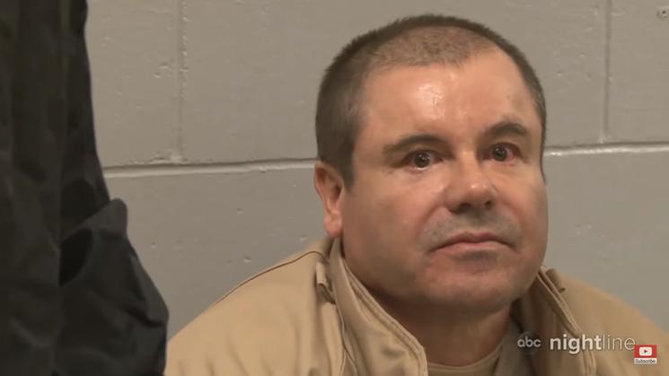O ghicitoare i-a prezis lui El Chapo cand o sa moara! Cat mai are de trait traficantul conform globului de cristal