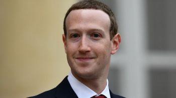 Zuckerberg e printre putinii miliardari care a dat o avere pe masina! Cum arata bolidul de 1,4 milioane al inventatorului Facebook