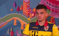 """ROMANIA – SPANIA, PROTV: Ianis Hagi: """"Avem tot ceea ce ne trebuie pentru a ne califica!""""VIDEO"""