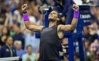 US OPEN 2019   Rafael Nadal a intrat in beast mode, Bencic si Andreescu, mari favorite in sferturi