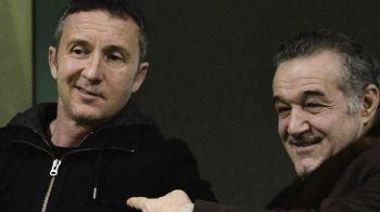 """Antrenorul de top pe care MM Stoica a vrut sa-l aduca in secret la FCSB: """"M-am intalnit cu el fara sa stie Gigi!"""" A discutat si cu Sumudica"""