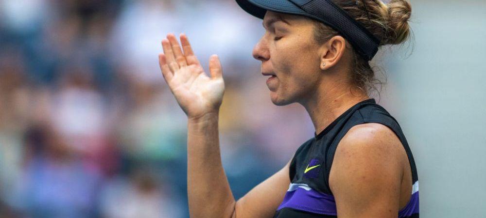 Simona Halep, locul 5 in clasamentul WTA! Romanca nu e fanul Biancai Andreescu: pe ce loc cade daca Andreescu se impune la US Open