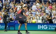 US OPEN   Federer, eliminat dupa un meci maraton! Dimitrov s-a calificat dupa o partida decisa in cinci seturi