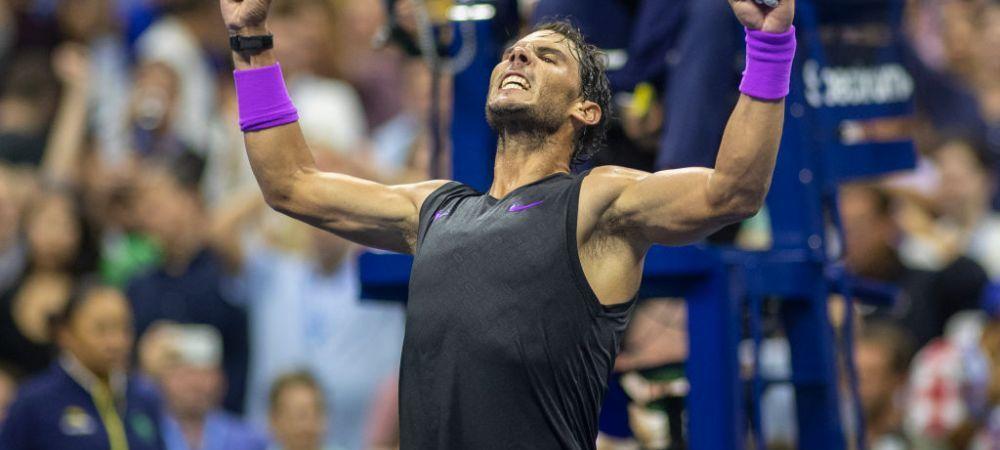 US OPEN 2019   Nadal i-a luat apararea lui Djokovic dupa ce sarbul a fost huiduit de fanii americani