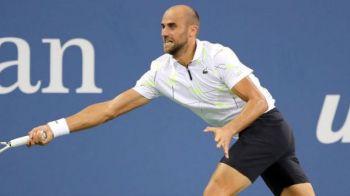 A fost eliminat la US Open, dar a urcat in clasamentul ATP! Marius Copil, in primii 100 tenismeni ai planetei! Pe ce loc se afla sportivul roman