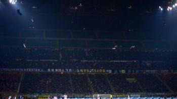 """INCREDIBIL! Opinia halucinanta a fanilor lui Inter Milano dupa scandarile rasiste din deplasarea de la Cagliari: """"Este o forma de respect!"""" Comunicatul emis de ultrasi"""