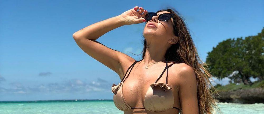 Concureaza la echipa cu cele mai sexy suporterite! Dupa Mia Khalifa, o noua BOMBA sexy si-a declarat dragostea fata de West Ham! GALERIE FOTO