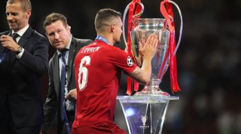 """Dejan Lovren: """"Nu sunt fericit!"""". Fundasul croat a vorbit despre dorinta de a parasi Liverpool"""