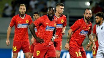 "FCSB schimba planul in acest sezon: ""Trebuie sa tinem cont de locul nostru actual!"" Situatie inedita la echipa lui Becali"