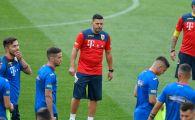 "ROMANIA - SPANIA, JOI PRO TV | ""Am in minte tactica si stiu 90% echipa!"" Contra vrea SURPRIZA in meciul cu Spania! Cum ar putea arata echipa Romaniei"