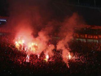 VIDEO   Prezentare de Champions League! Falcao, primit ca un adevarat idol la Galata! Peste 40.000 de turci in tribuna la prezentarea starului columbian! Atmosfera de zile mari la Istanbul