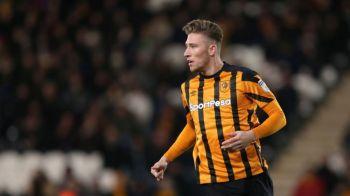 COSMAR fara sfarsit pentru un fotbalist englez! A fost diagnosticat cu cancer cand se pregatea sa revina dupa un an de absenta din cauza altei boli