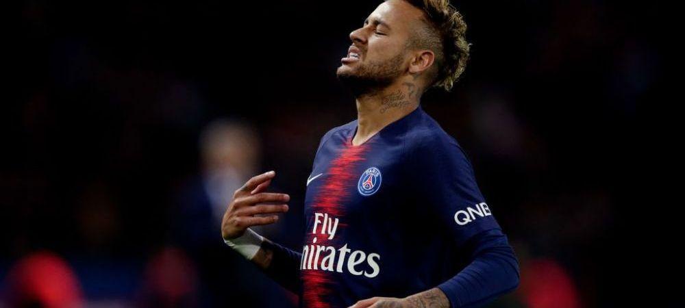 """""""Vreau sa raman aici!"""" Motivul REAL pentru care transferul lui Neymar la Barca a picat! Jucatorul care a stricat toata afacerea! Ce spune presa din Franta"""