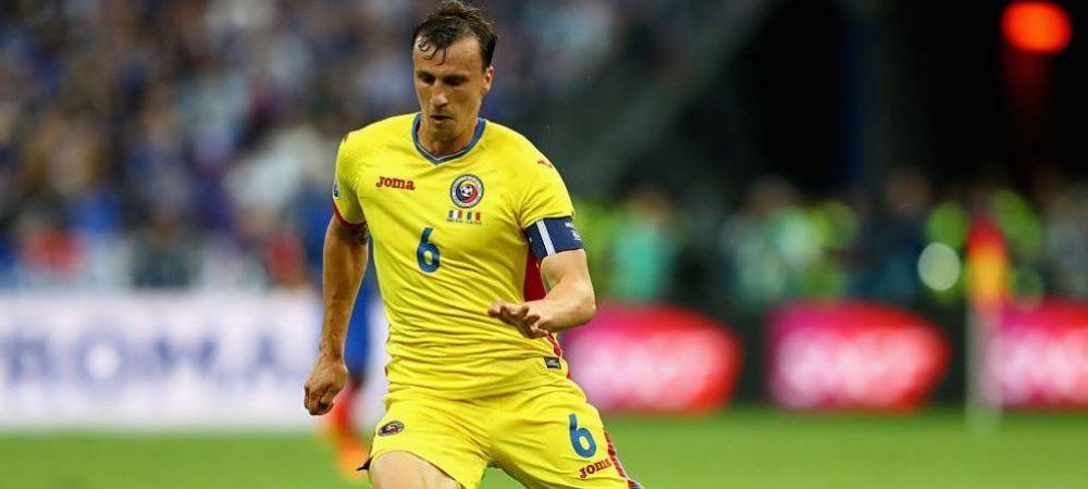 ROMANIA - SPANIA, 21:45, IN DIRECT LA PRO TV | Presa din Spania si-a batut joc de numele romanilor. Aparitie surpriza a unui jucator albanez in echipa tricolorilor
