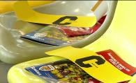 ROMANIA - SPANIA: Surpriza uriasa pentru suporterii de pe National Arena: toti poarta banderola de capitan! VIDEO