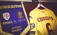 """ROMANIA - SPANIA: Primele reactii dupa anuntarea echipei lui Contra: """"Asteptam mai multi jucatori U21!"""""""