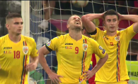 ROMANIA - SPANIA NU! NU! NU! CE OCAZIE! Faza care putea sa arunce Romania in aer! Puscas si Grigore au ratat incredibil in prelungiri. VIDEO