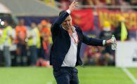"""ROMANIA - SPANIA 1-2: """"Bravo, Gurita! In loc de 0-7, am infrant cu 1-2!"""" Selectionerul, criticat"""