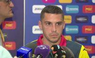 """ROMANIA - SPANIA 1-2: Stanciu a RABUFNIT: """"Daca nu castigam cu Malta sa ne lasam TOTI!"""" Ce spune despre sistemul lui Contra"""