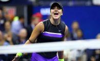 """BIANCA ANDREESCU, prima reactie dupa calificarea in finala US OPEN 2019: """"E ireal, vis devenit realitate!"""" Ce spune despre duelul cu Serena"""