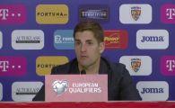 "ROMANIA - SPANIA 1-2: Selectionerul Spaniei ii ia apararea lui Sergio Ramos: ""A fost inteles gresit!"" VIDEO"