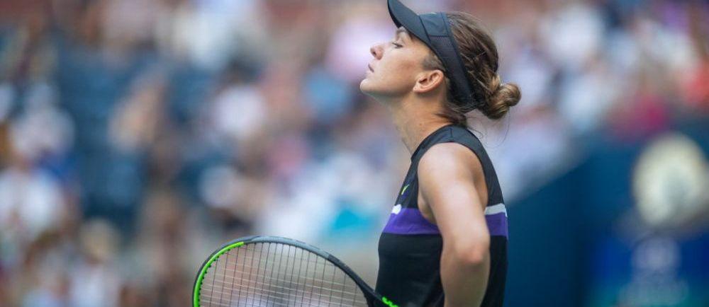 """""""Sunt dezamagita!"""" Simona Halep are probleme medicale si s-a retras de la urmatorul turneu! Cand va mai concura"""