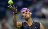 """Rafael Nadal i-a luat fata lui Federer. Spaniolul vrea cu orice pret sa castige US Open   """"A gasit o modalitate de a fi mai bun pe hard"""""""