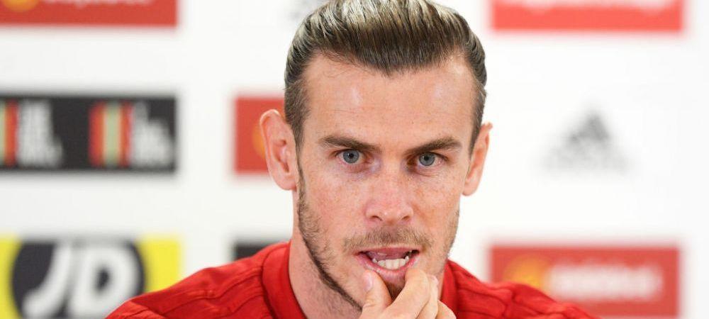 """Gareth Bale s-a saturat! Reactia jucatorului dupa transferul ratat din aceasta vara: """"Nu pot sa zic ca joc fericit"""""""