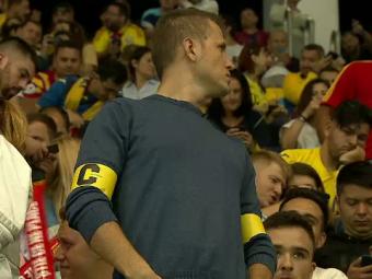 Romania a avut mii de capitani pe National Arena: 11 dintre ei pot merge la finala EURO 2020, pe Wembley! VIDEO