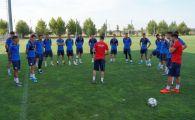 Danemarca U21 - Romania U21, LIVE marti 19:30, LA PRO X! Vrem din nou la EURO! Fara Radu, Ianis si Puscas, Radoi vrea sa repete performantele din aceasta vara