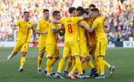 "Europa, incantata de un roman dupa meciul cu Spania: e comparat cu ""bestia"" Diego Costa! ""E o bruta!"""
