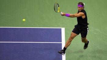 FINALA US OPEN 2019 | Nadal si Medvedev s-au mai intalnit doar o data! Nadal, in cautarea celui de-al patrulea trofeu la US Open