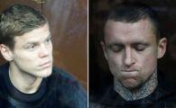 Kokorin si Mamaev vor fi eliberati inainte de termen! Ce au facut cei doi in inchisoare | FOTO