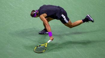 """US OPEN 2019   Nadal, aproape de al 19-lea titlu de Grand Slam! """"Dorm foarte bine noptile si daca nu sunt jucatorul cu cele mai multe titluri!"""""""