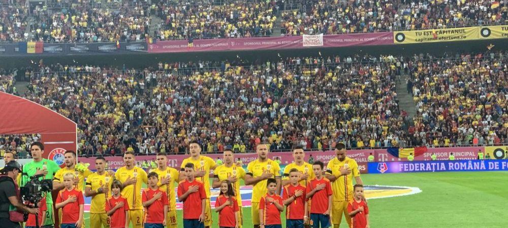 Cine s-ar fi asteptat? PATRU TRICOLORI pot prinde TRANSFERURI URIASE dupa meciul cu Spania: inca doi jucatori pot face pasul carierei
