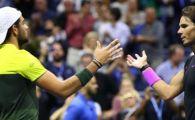 US OPEN 2019 | Rafa Nadal, calificare spectaculoasa in finala turneului! Cine e jucatorul care a impresionat cel mai mult si ar putea exploda in viitor