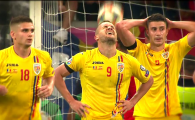 """ROMANIA - MALTA, PROTV: Puscas nu mai doarme dupa ratarea cu Spania: """"Simteam ca e gol, incredibil!"""" Cum vrea sa se revanseze"""