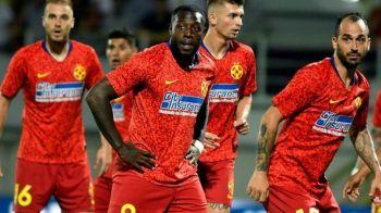 """LOVITURA pentru FCSB! Unul dintre cei mai buni jucatori din acest sezon ar putea rata derby-ul cu Craiova: """"Sunt ceva probleme!"""""""