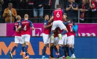 PRELIMINARII EURO 2020   Suedia 1-1 Norvegia, rezultat PERFECT pentru Romania!Spania 4-0 Feroe! Vezi rezumatele VIDEO