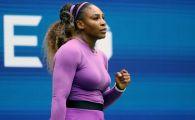 """Serena Williams, declaratie de mare campioana dupa infrangerea cu Bianca Andreescu: """"Sunt fericita pentru ea, mi-am dorit pentru ea sa castige acest turneu"""""""