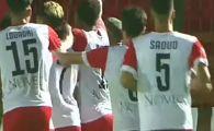 VIDEO | GOL FABULOS reusit de un jucator dat afara de Dinamo in vara! Si-a calificat echipa in optimile Cupei