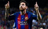 Mutarea prin care Barcelona IL BLOCHEAZA pe Messi: contract special pregatit pentru starul argentinian