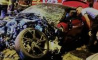 """La asemenea viteza, masina devine o ARMA!"" Ce viteza avea Mario Iorgulescu in momentul accidentului in care a murit o persoana"