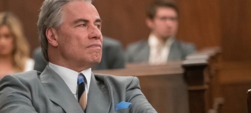 Nu mai sunt nici mafiotii ce au fost odata :) Cum a venit imbracat la tribunal un mafiot celebru