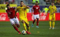 """ROMANIA - MALTA 1-0: Puscas CREDE in calificarea nationalei: """"Visez la asta!"""" Ce spune despre jocul slab cu Malta"""