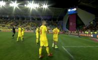 ROMANIA - MALTA 1-0: Scene incredibile la final! IRONII pentru nationala si urale pentru maltezi!